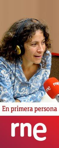 Sandra Camps en RNE
