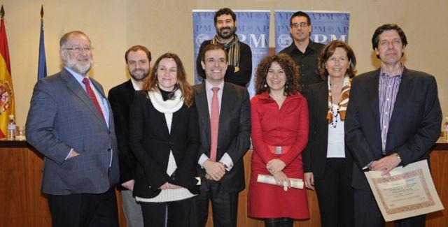 Premio Derechos de la Infancia y Periodismo 2011)