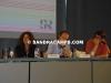Mesa-forum-Locutorio   Sandra Camps