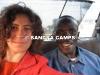 Sandra y Cheik