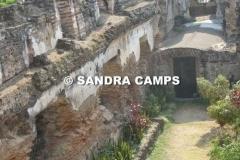 Sandra por el mundo